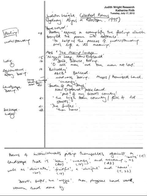 Is The Cornell Note Taking Template Really The Best?