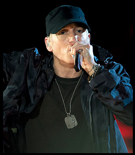 Learning from Eminem?