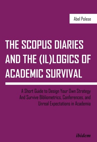 Book review: The Scopus Diaries